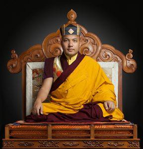 Karmapa Cancello Verona