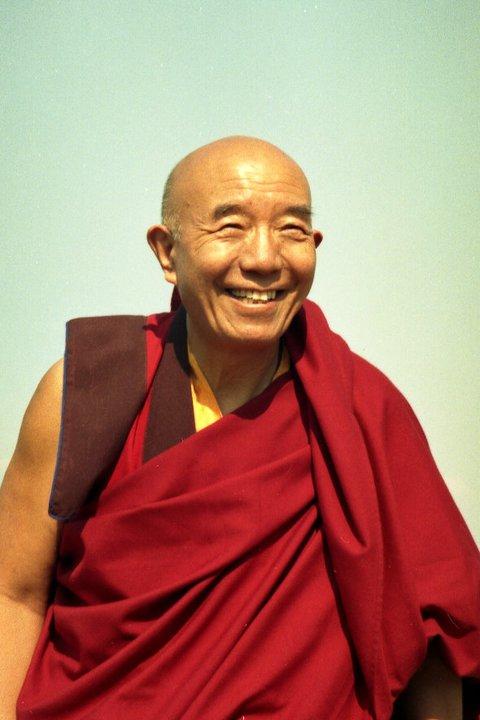 Tenga Rinpoche