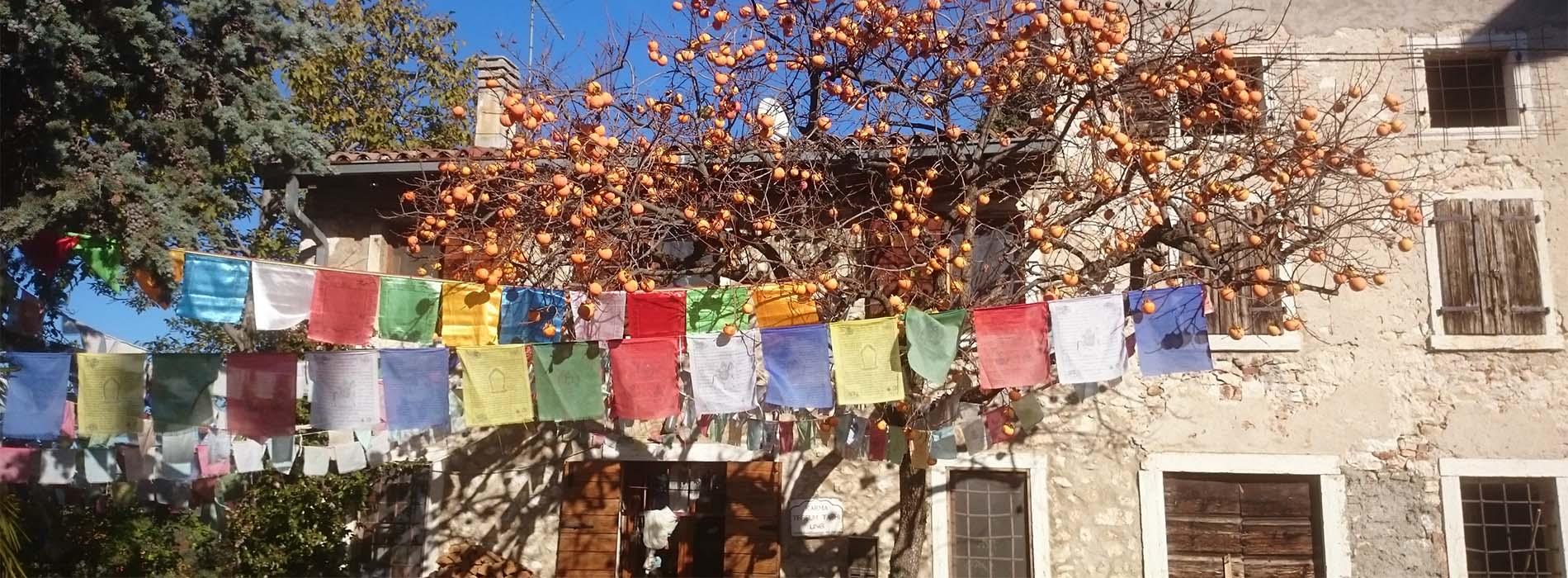 Centro buddhista di Cancello Verona