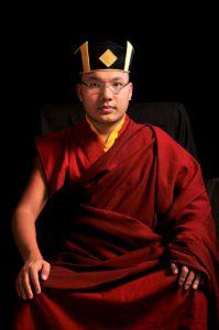 17 Karmapa